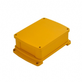 Waterproof Extruded aluminum electronic enclosure 36B-3