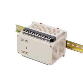 DIN Rail Enclosure 14-2